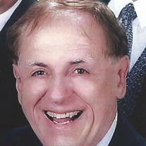 Mr. John Louis Kell
