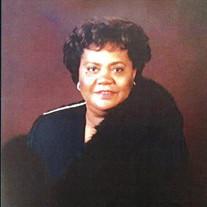 Josephine Guss