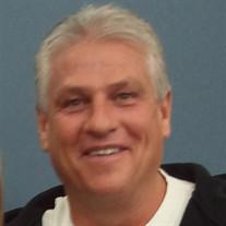 Gregory Mack Easton