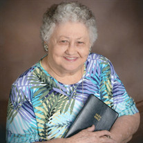 Mrs. Ruth Dishong Gray