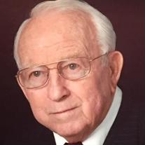 Mr.  John  C. Barnett,  Sr.