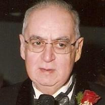 Mr. Lionel A.  Baillargeon