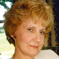 Cynthia Helene Canter