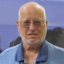 Mr. Elzie Maurice Holman