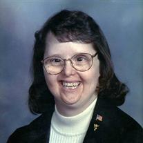 Lori Jayne Evans