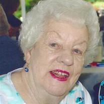 Evelyn Sheil