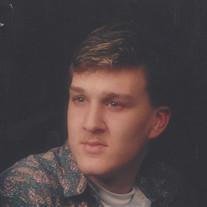 Robbie Earl Benson