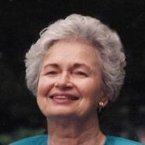 Reta Begley Smith