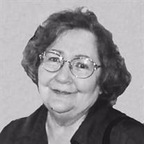 "Patricia Lee ""Miss Pat"" Broussard"