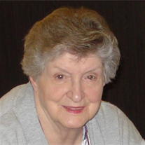 Mrs. Ruby Sarah Schurman