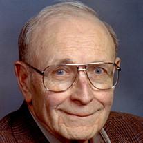 Robert P. Crooks
