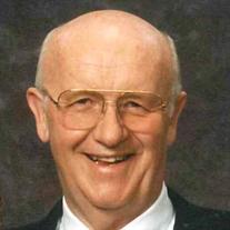 Richard Clay Hurst