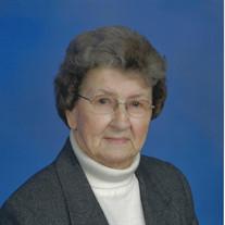 Irene A. Terkhorn