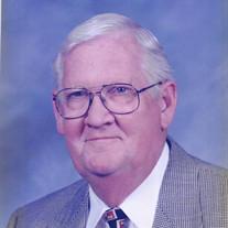 Mr. William Hudson O'Neal