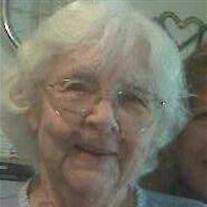Shirley R. Lycett