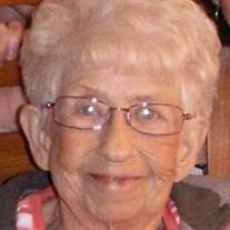 Josephine C.  Bilyew