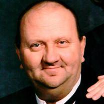 Albert H. Carstens Jr.