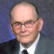 Melvin A. Kalvig