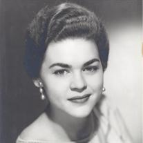 Eva Ruth Hutchison