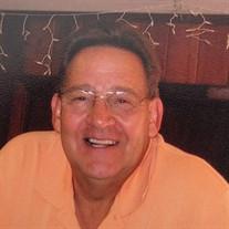 Claude W.  Hinchberger  Jr.