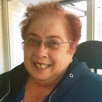 Hazel Mae Hunter