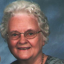 Mrs. Lessie Dedmon