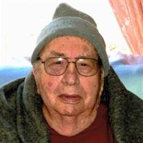 Melvin Earl Den Hartog