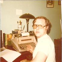 Raymond H. Stiefvater