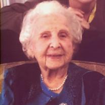 Mrs. Hazel Isbell