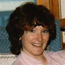 Mary Ann Hickman