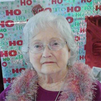 Doris Tynes