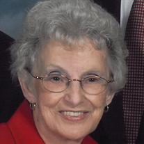 Mrs. Rumelle Demaris Lord