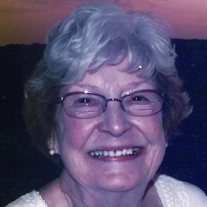 Dolores Hawkins Sanders