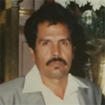 Camerino Ramirez Barragan
