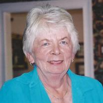 Mary Elizabeth Ahern