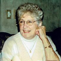 Ann Radford