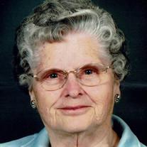 Phyllis Marie Hughes