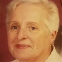 Jacqueline Hahn