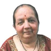 Kamini J. Kothari