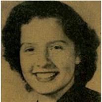 Margaret Mary Dezur