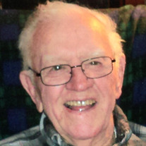 Mr. Floyd A. Wilson