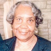 Mrs. Rosa Lee  King