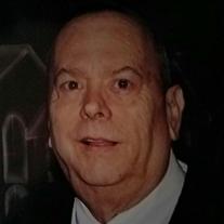 """Mr. Charles B. """"Corky"""" Irwin"""