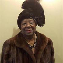 Shirley A.  Thomas