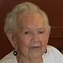 Rose Mae Gladden
