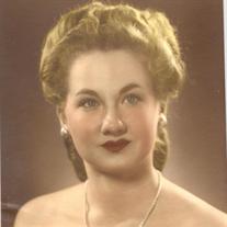Lavonne W. Stenberg