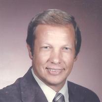 Dennis Howard Larsen