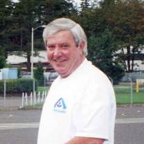 Theodore Mitchell Sturgill