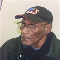 Leonard Jackson Jr