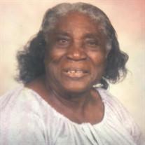 Ethel Pearl Edward
